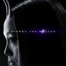 Avengers - Endgame - Mantis Poster.jpeg