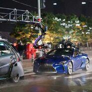 Black Panther Setbild 16