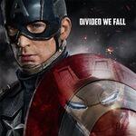 Captain America - Civil War Teasercharakterposter Captain America.jpg