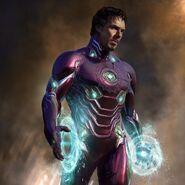 Avengers - Infinity War Konzeptart 52