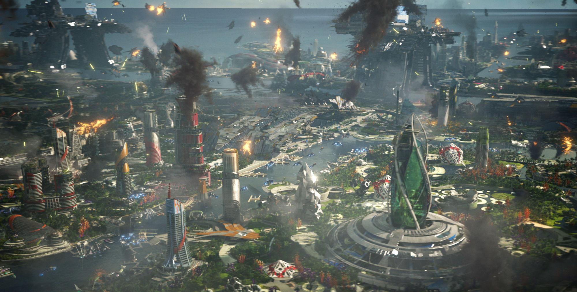 Kree-Nova Krieg