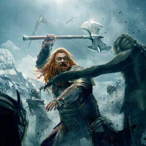 Charakterposter Volstagg Thor - The Dark Kingdom.jpg