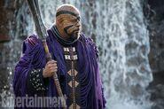 Black Panther Entertainment Weekly Bild 19