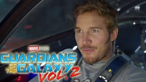 GUARDIANS OF THE GALAXY VOL. 2 - Der offizielle Trailer! (Deutsch German) Marvel HD