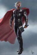 Thor Konzeptfoto 2
