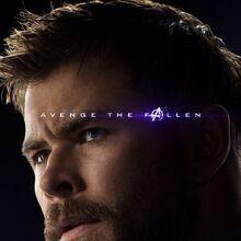 Avengers - Endgame - Thor Poster.jpg