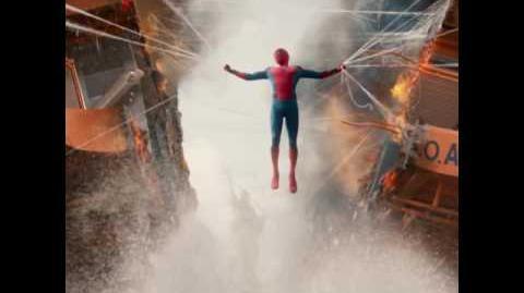 "SPIDER-MAN HOMECOMING - Clip ""Chance"" - Ab 13.7.2017 im Kino!"