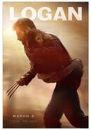Logan Filmposter