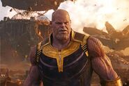 Avengers - Infinity War Empire Weekly Filmbild 7