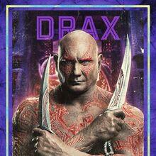 Guardians of the Galaxy Vol.2 Charakterposter Drax.jpg