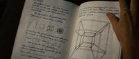 Howard Stark's Notebook