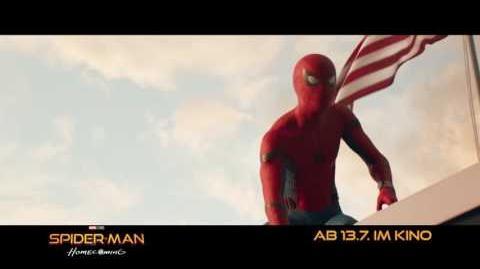 """SPIDER-MAN HOMECOMING - Super Fun Hero 20"""" - Ab 13.7.2017 im Kino!-2"""