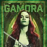 Guardians of the Galaxy Vol.2 Charakterposter Gamora.jpg