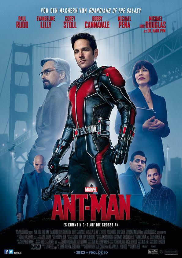 Ant-Man (Filmtrilogie)
