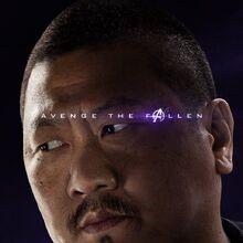 Avengers - Endgame - Wong Poster.jpg