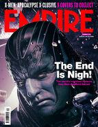 X-Men Apocalypse Empire Cover 4
