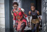 Black Panther Entertainment Weekly Bild 11