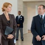Coulson talking to Pepper-Iron Man (film).jpg