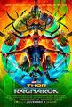 Thor - Ragnrok Teaserposter 2