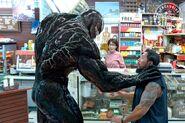 Venom Entertainment Weekly Bild 1