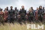 Avengers - Infinity War Total Film Filmbild 1