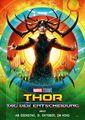 Thor - Tag der Entscheidung Charakterposter Hela