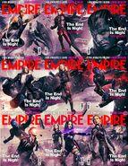 X-Men Apocalypse Empire Cover 1