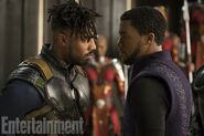 Black Panther Entertainment Weekly Bild 6
