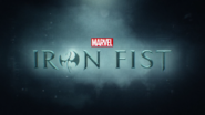 Marvel's Iron Fist Titlecard