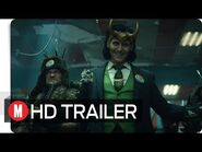 Marvel Studios Loki I Special Clip I Disney+