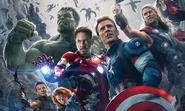 Avengers Age