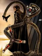 Dr.OctopusSpiderMan2