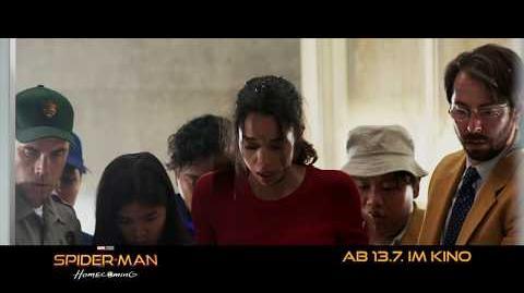 "SPIDER-MAN HOMECOMING - Rules 20"" - Ab 13.7.2017 im Kino!"
