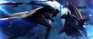 Avengers - Infinity War Konzeptart 66