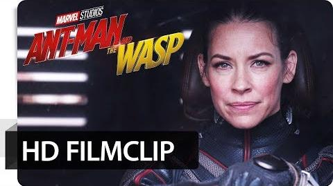 ANT-MAN AND THE WASP - HD Filmclip Spritztour Marvel HD