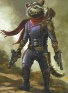 Avengers - Endgame - Konzeptbild 29