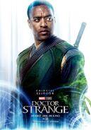 Doctor Strange deutsches Charakterposter Mordo