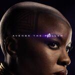 Avengers - Endgame - Okoye Poster.jpg