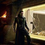 Charakterposter Loki Thor - The Dark Kingdom.jpg