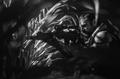 Logan - The Wolverine Schwarz-Weiß Promo 6