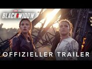 Marvel Studios Black Widow - Offizieller Trailer