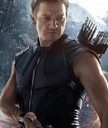 Hawkeye age