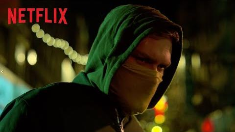 Marvel's Iron Fist Staffel 2 – Offizieller Trailer HD Netflix