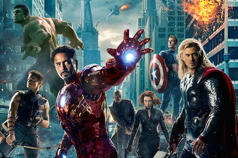 Marvel-Filme Wiki