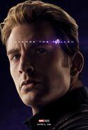 Avengers - Endgame - Captain America