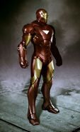 Iron Man 2 Konzeptfoto 14