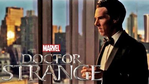Marvel's Doctor Strange - Mind Cutdown - Ab 27