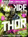 Thor Ragnarok Empire Cover