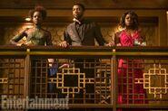 Black Panther Entertainment Weekly Bild 18