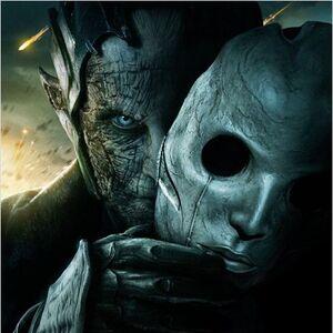 Thor - The Dark Kingdom Malekith Charakterposter.jpg